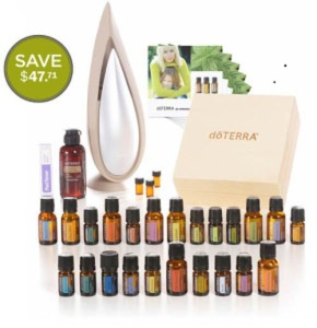 doTERRA Premium Essentials Kit