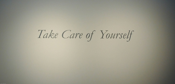 Take Care of Yourself by Hans Olofsson